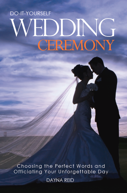 Do-It-Yourself Wedding Ceremony book